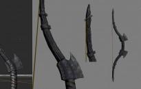 Uruk Bow