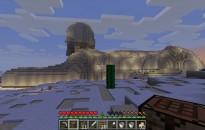 Sphinx Exterior 2