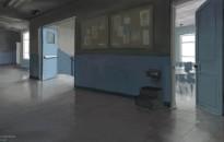 School Interior