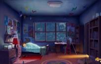 BedroomNight